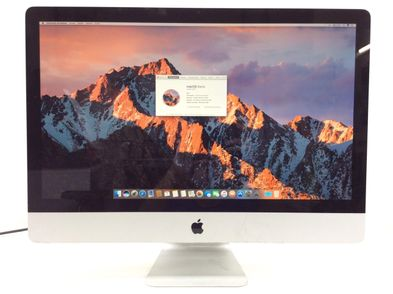 ordenador apple apple imac core i3 3.2 27 (2010) (a1312)
