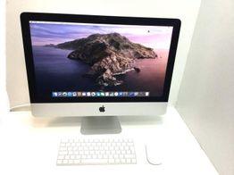 ordenador apple apple imac core i5 1.4 21.5 (2014) (a1418)