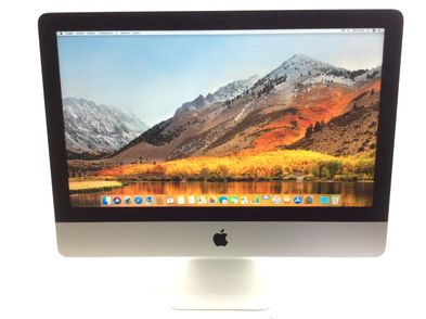 ordenador apple apple imac core i5 2.3 21.5 (2017) (a1418)