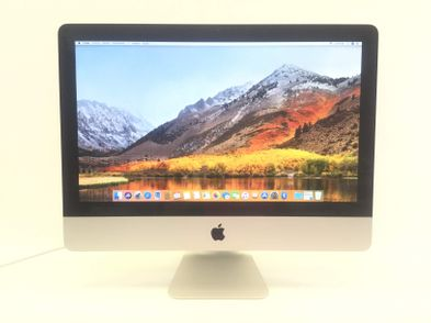 ordenador apple apple imac core i5 2.5 21.5 (2011) (a1311)