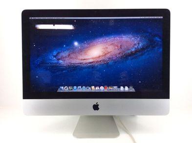 ordenador apple apple imac core i5 2.7 21.5 (2011) (a1311)