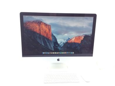 ordenador apple apple imac core i5 3.6 27 (2010) (a1312)