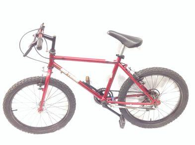 otras bicicletas otros roja