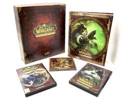 otras colecciones otros edicion coleccionista world of warcraft  mist of pandaria