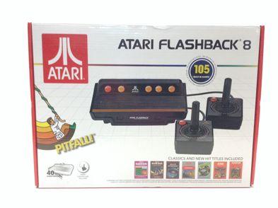 consola atari atari mini atari flashback 7 101 juego