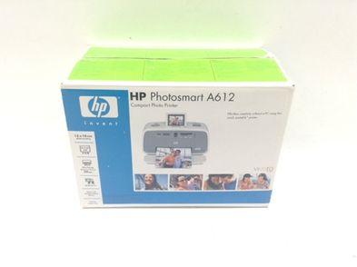 otras impresoras hp photosmart a612