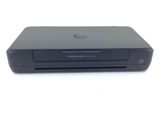 otras impresoras hp officejet 200 mobile printer