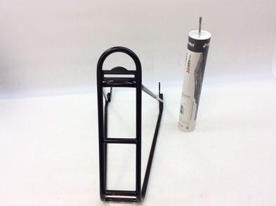 otras piezas bicicletas tubus negro