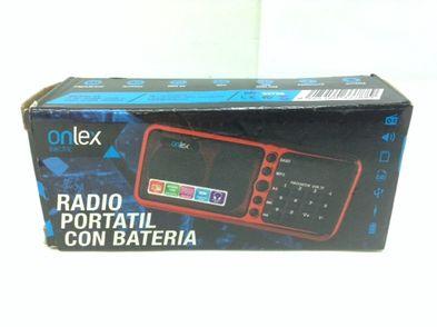 otras radios onlex am522