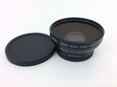 otro accesorio objetivos zeus 52mm