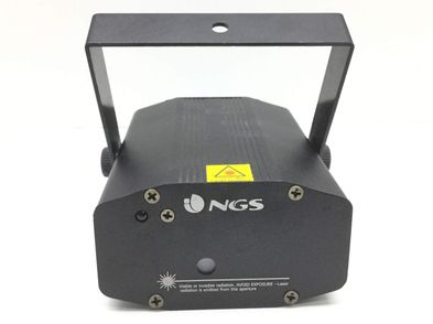 otro efecto luces ngs spectra prism