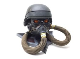 otros accesorio ps3 sony ed coleccionista killzone 3