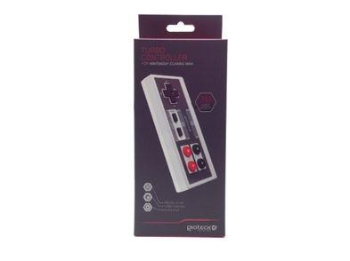 otros accesorios consolas gioteck turbo controller