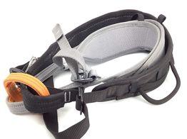 otros accesorios escalada simond rock negro gris xxl