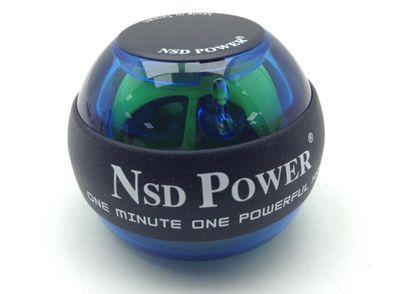 otros accesorios gimnasia nsd power