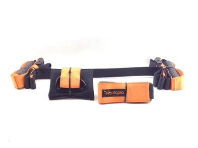 otros accesorios gimnasia tresutopia fitnexx suspension trainer