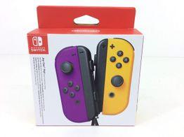 otros accesorios nintendo switch nintendo joy-con pair