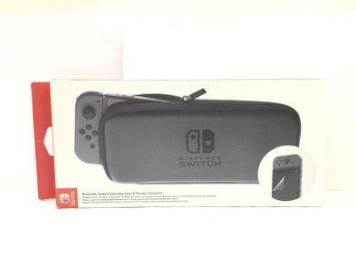 otros accesorios nintendo switch nintendo switch carrying case
