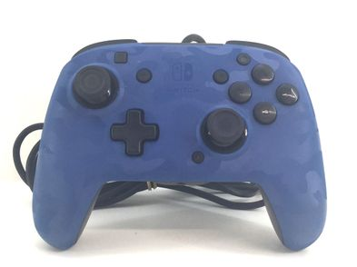 otros accesorios nintendo switch pdp deluxe audio wired controller