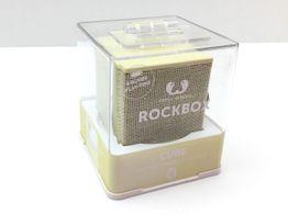 otros accesorios sonido rockbox cube