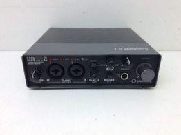 otros accesorios sonido steinberg ur22c