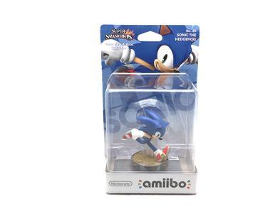 otros accesorios wii u otros no.26 sonic the hedgehog