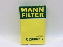 otros accesorios otros filter c2998/sx