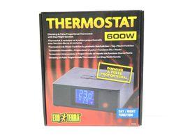 otros articulos animales exo terra termostato 600w