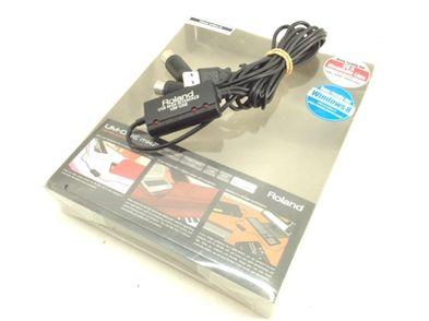 otros cables audio roland um-one mk2