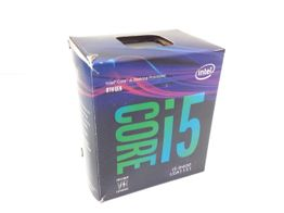 otros componentes pc intel intel i5 8400 lga 1151