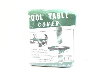 otros deportes pool table cover