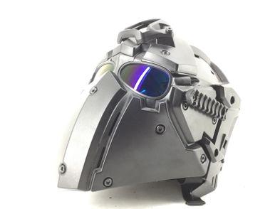 otros deportes tactical helmet oxibial