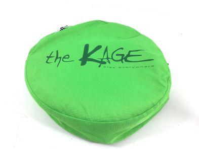 otros deportes the kage verde