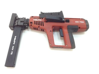 otros equipamiento otros dx 750