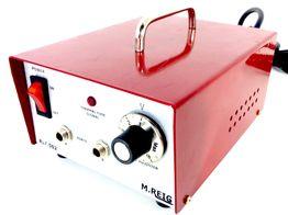 otros equipamiento m reig 502