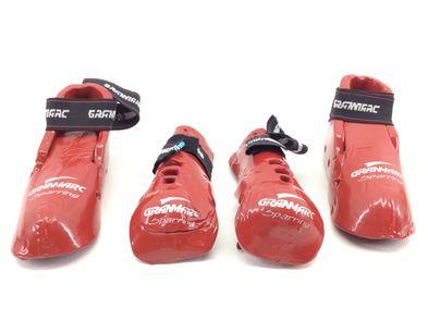 otros fitness granmarc rojo