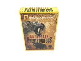cazadores prehistoricos