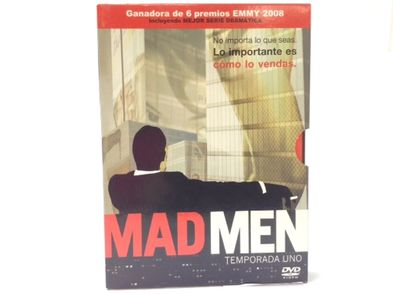 mad men temp 1