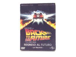 regreso al futuro la trilogia