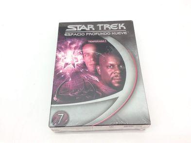 star trek espacio profundo temporada 7