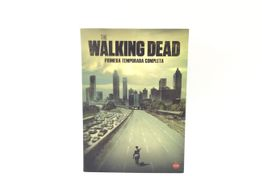 the walking dead 1ra temporada
