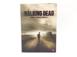 the walking dead 2da temporada