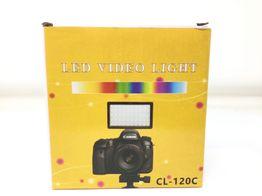 otros fotografia y video otros luz de video led cámara,rgb luz de video portable 3200k-5600k cri 95,batería de incorporada,adecuado para phone, iphone, android, ipad, fotografía