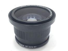 otros fotografia y video otros pro digital hd dslr mc af 0.42x46mm