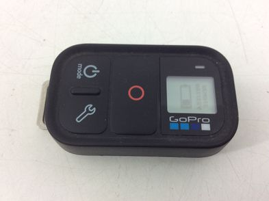 otros fotografia y video gopro smart remote