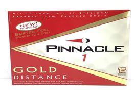 otros golf pinnacle gold distance