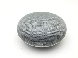 otros informatica google home mini