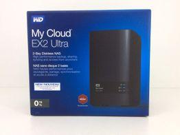 otros informatica western digital my cloud ex2 ultra