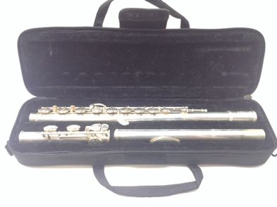otros instrumentos musica j michael fl-400spo