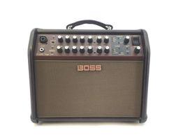 otros instrumentos musica otros boss acoustic live singer